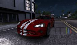 Test Drive Unlimited 2 - Image 185