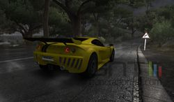 Test Drive Unlimited 2 - Image 129