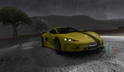Test Drive Unlimited 2 - Image 130