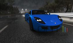 Test Drive Unlimited 2 - Image 133