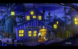 test The Secret of Monkey Island Special Edition image (3)