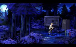 test The Secret of Monkey Island Special Edition image (4)