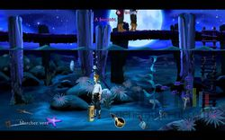 test The Secret of Monkey Island Special Edition image (8)