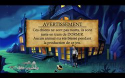 test The Secret of Monkey Island Special Edition image (9)