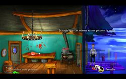 test The Secret of Monkey Island Special Edition image (10)