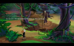 test The Secret of Monkey Island Special Edition image (12)