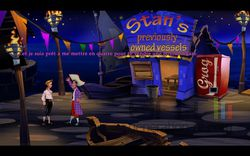 test The Secret of Monkey Island Special Edition image (13)