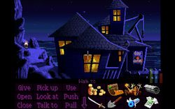 test The Secret of Monkey Island Special Edition image (14)