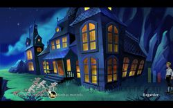 test The Secret of Monkey Island Special Edition image (16)