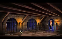 test The Secret of Monkey Island Special Edition image (20)