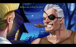 test The Secret of Monkey Island Special Edition image (21)
