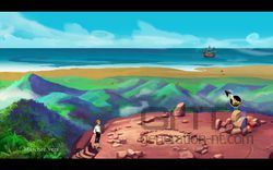 test The Secret of Monkey Island Special Edition image (27)