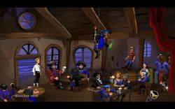 test The Secret of Monkey Island Special Edition image (28)