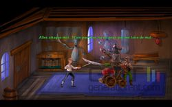 test The Secret of Monkey Island Special Edition image (35)
