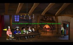 test The Secret of Monkey Island Special Edition image (39)