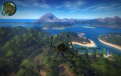 Just Cause 2 - Image 113