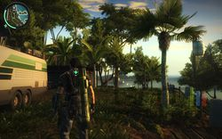 Just Cause 2 - Image 116