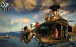 Just Cause 2 - Image 73