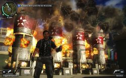 Just Cause 2 - Image 87