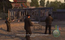 Mafia II - Image 65