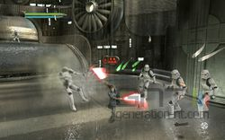 Star Wars Le Pouvoir de la Force 2 - Image 35