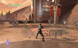 Star Wars Le Pouvoir de la Force 2 - Image 42