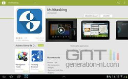 Multitasking Android (2)