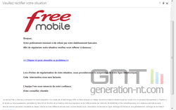 Spam Free Mobile