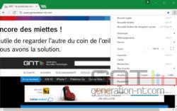 Sauvegarde mot passe Chrome (1)