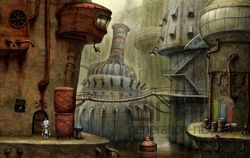 Machinarium - Image 14
