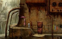 Machinarium - Image 15