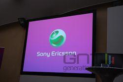 Sony Ericsson conf 01