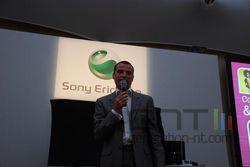 Sony Ericsson conf 03