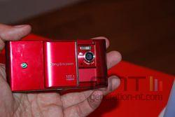 Sony Ericsson Satio 07