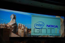 MWC Intel Nokia MeeGo 01