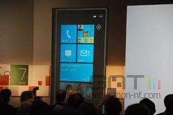 MWC Microsoft Windows Mobile 07