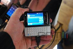 MWC Sony Ericsson X10 Mini Pro 01