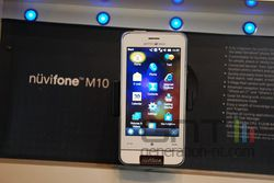 MWC Garmin Asus M10 03