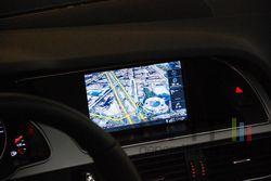 MWC Qualcomm Audi 09