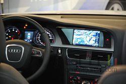 MWC Qualcomm Audi 08