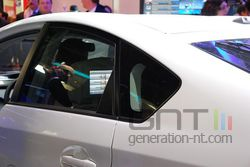 MWC LTE Connected Car 01
