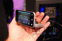 Motorola BackFlip MWC 03