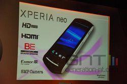 MWC Sony Ericsson Xperia Neo 02