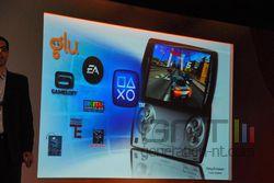 MWC Sony Ericsson éditeurs
