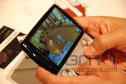 Sony Ericsson Xperia Play 02
