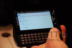 Sony Ericsson Xperia Pro 04