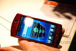 Sony Ericsson Xperia Neo 01