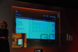 Sony Ericsson Xperia Pro mail 02