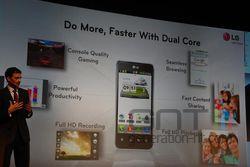 MWC conf LG Optimus 3D 03