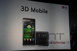 MWC conf LG Optimus 3D 02